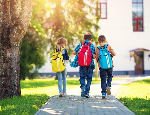 Impressions à chaud sur la première partie du reportage d'Arte « Demain l'école, les innovations dans le monde ».